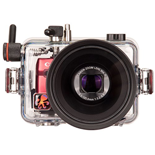 Ikelite Underwater Housing for Canon PowerShot SX700 and ...