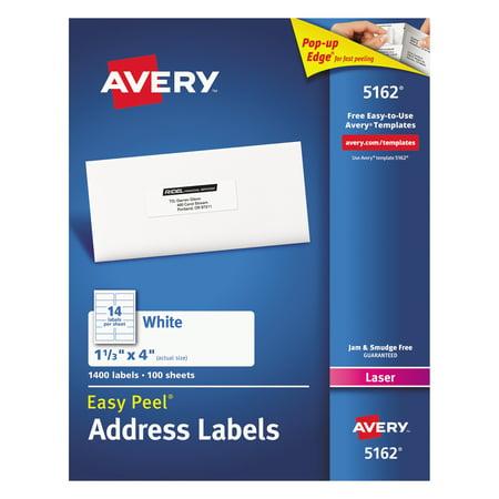 072782482602 Upc Avery Eco Address Label White 750 Count Upc