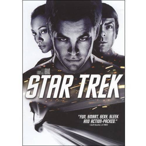 Star Trek by PARAMOUNT HOME VIDEO