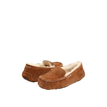 3a9c6142bf6 Women's Ansley Chestnut Ankle-High Wool Slipper - 5M