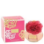 Coach Poppy Freesia Blossom Eau De Parfum Spray, Perfume For Women, 3.4 Oz