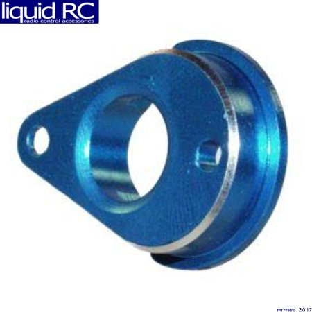 - GPM Racing TC3018 Associated Tc3 Blue Aluminum Motor Mount Cam