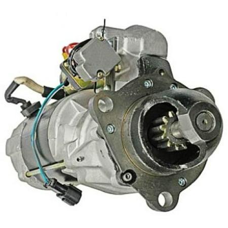 Starter Fits Komatsu Crawler D325 Sa6d140 Engine 24V 600 813 8310 0351 702 0680