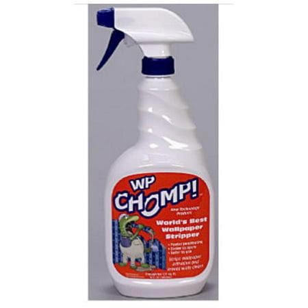 WP Chomp Wallpaper Remover
