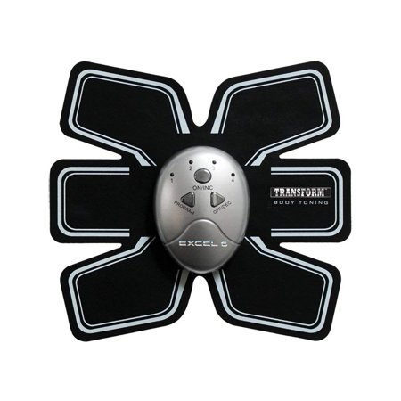 Transform Six Pack Intense Workout Toning Device With Multiple Mode