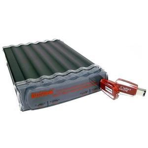 5TB FIPS 140-2 256BIT AES PC USB 3.0/2.0/ESATA/FW800/FW400 DRIVE