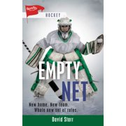 Empty Net - eBook