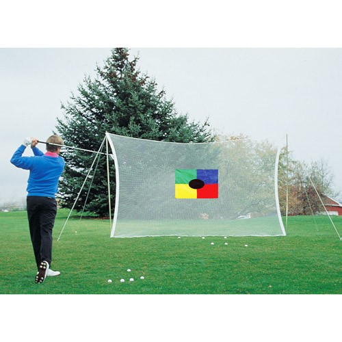 Club Champ 9626 Golf Practice Net by Overstock