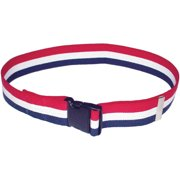 Gait Belt with Quick-Release Plastic Buckle, 32""