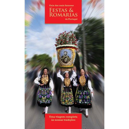 Guia das mais Famosas Festas e Romarias de Portugal - eBook - Festa De Halloween Usa