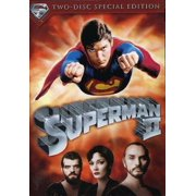 Superman 2 by WARNER HOME ENTERTAINMENT