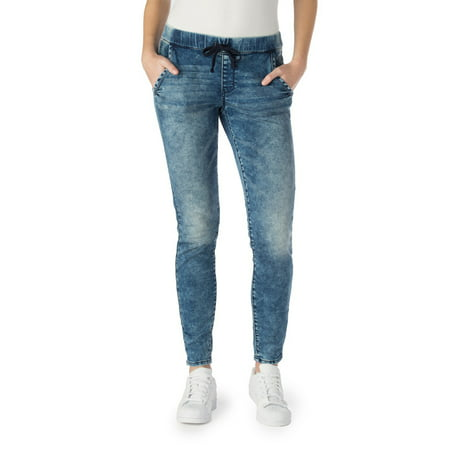 Juniors' Low Rise Denim (Low Rise Jodhpurs)