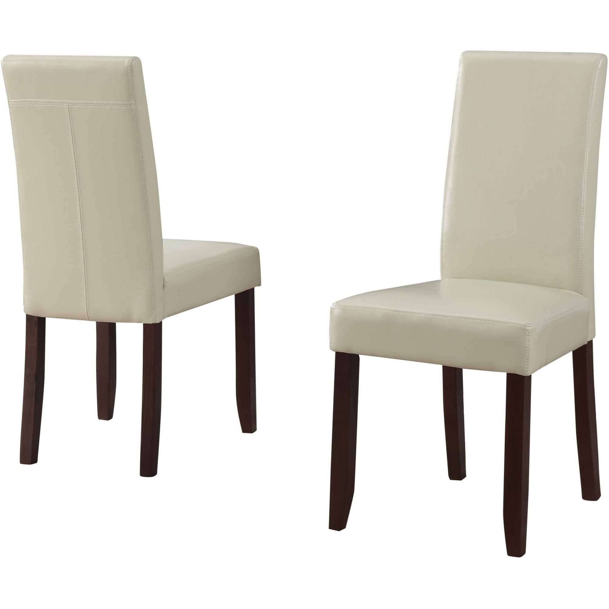 Kitchen & Dining Chairs : Kitchen & Dining Furniture - Walmart.com ...