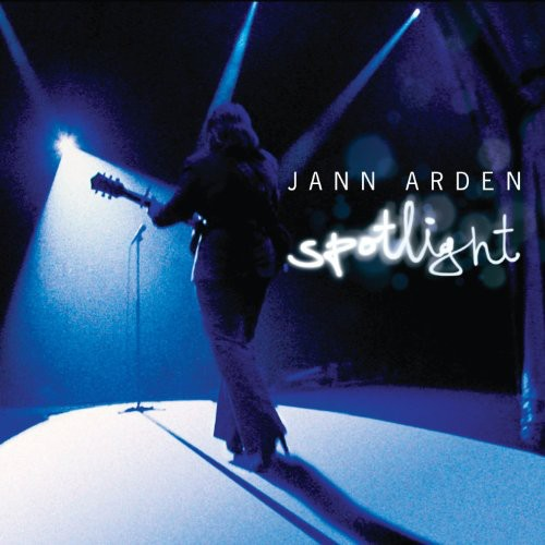 Jann Arden - Spotlight [CD]