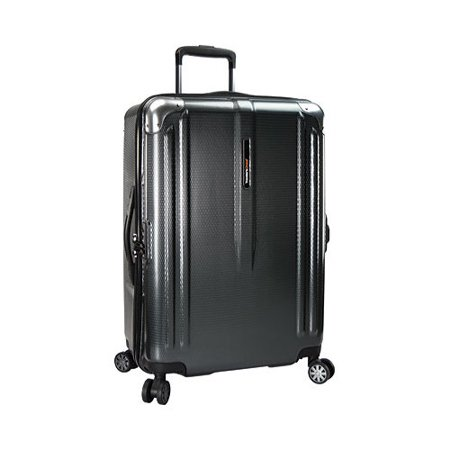 London 26 Spinner Luggage 27 x 18 x 12 (London Luggage)