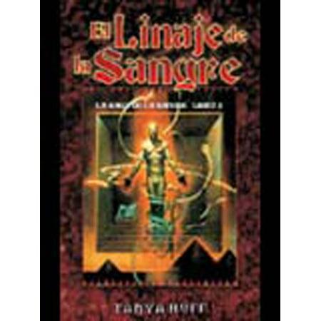 El linaje de la sangre - eBook