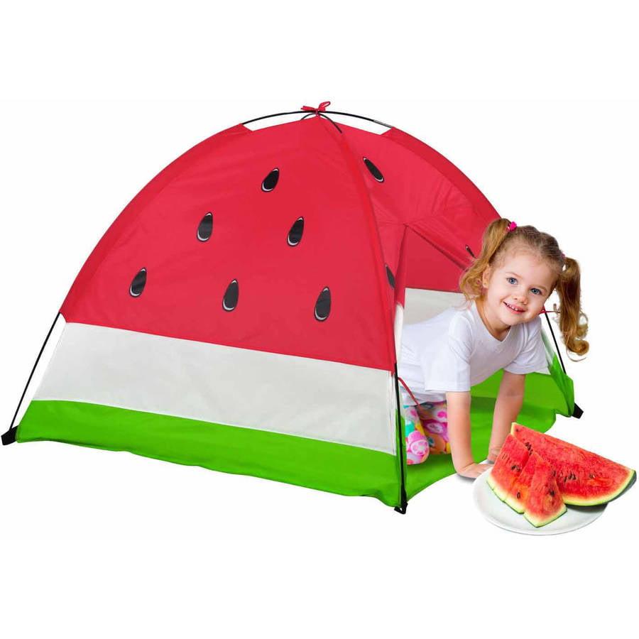 GigaTent Tutti Frutti Watermelon Play Tent