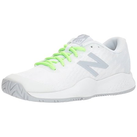 2ce3ec3d New Balance Kids' 996v3 Court Tennis Shoe