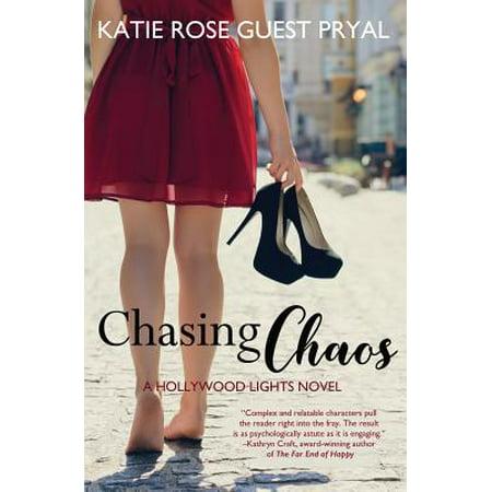 Romantic Series (Chasing Chaos : A Romantic Suspense Novel (Hollywood Lights Series #3) )