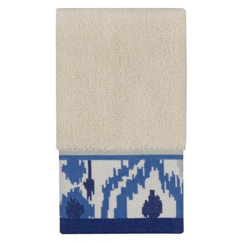 Dawson Finger Towel by Creative Bath Products