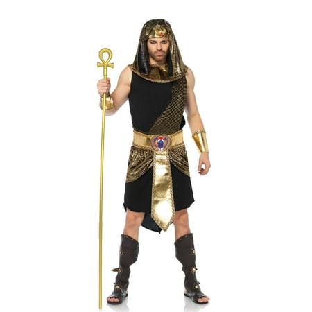 Egyptian God Costume - X-Large - Chest Size 53 (Greek God Costumes)