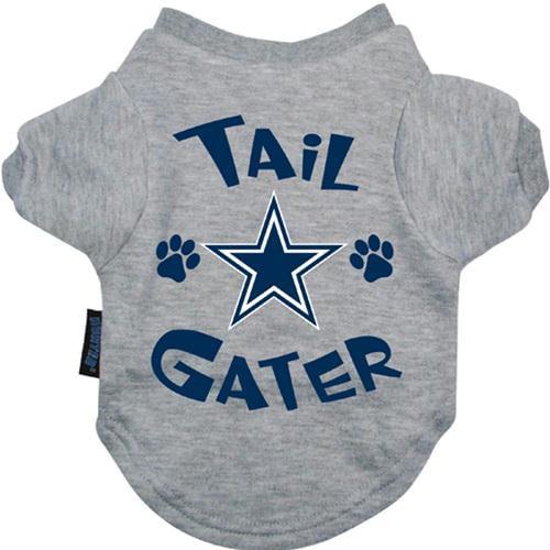 Dallas Cowboys Tail Gater Tee Shirt - Small