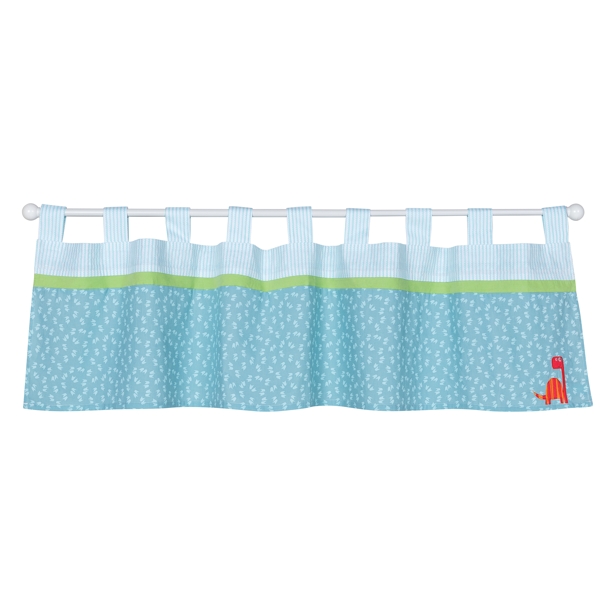 Trend Lab Dinosaur Roar Window Valance by Trend Lab