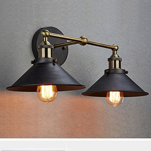 industrial bathroom lighting claxy 174 ecopower industrial edison simplicity 2 light wall 13228