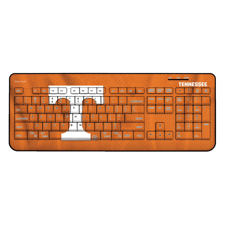 Tennessee Wireless USB Keyboard NCAA