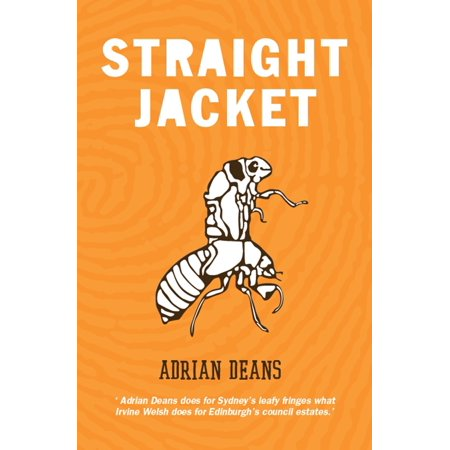 Straight Jacket - eBook