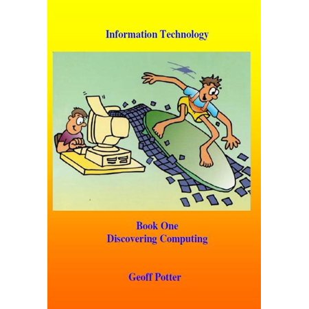 Discovering Computers - eBook