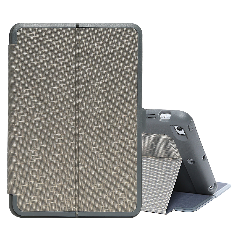 TKOOFN IPad mini Case Hybrid Protective Rugged Shockproof Cover Case for Apple iPad Mini 1 Mini 2 Mini 3 [PC + TPU]