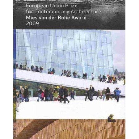European Union Prize 2009 - image 1 of 1