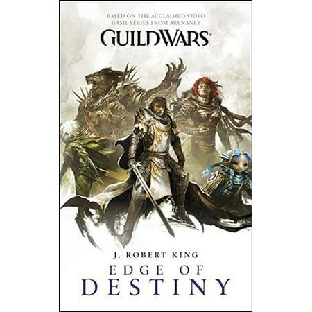 Guild Wars: Edge of Destiny - eBook (Guild Wars 2 Best Way To Level)