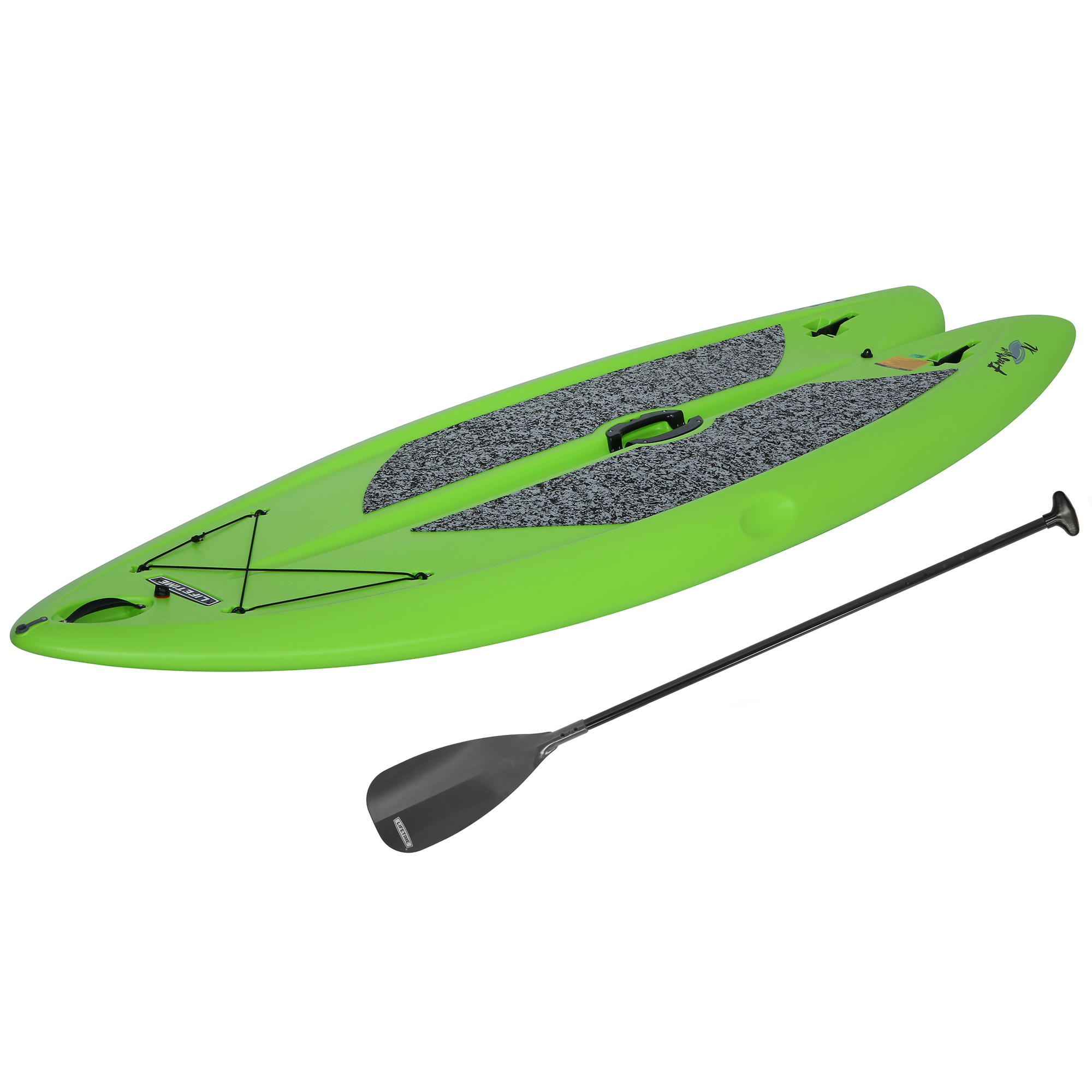 Lifetime Freestyle XL 98 Stand-Up Paddleboard (Paddle Included), 90213 by Lifetime Products