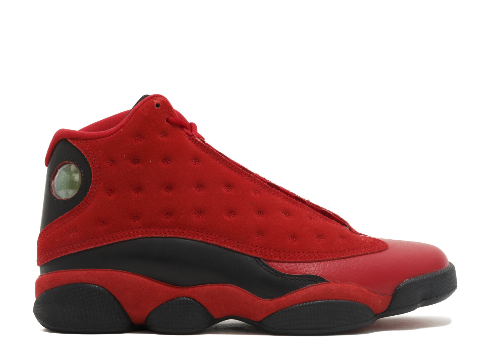 huge selection of 3afe5 d6b7a Air Jordan - Men - Air Jordan 13 Retro Sngl Dy  Single Day  - 888164-601 -  Size 7.5