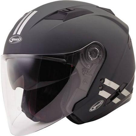 GMAX OF-77 Downey Open Face Helmet