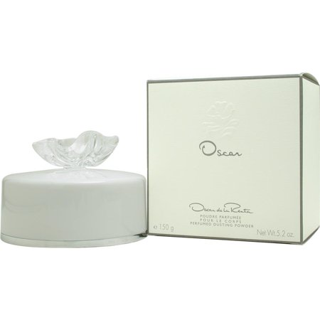 Oscar De La Renta Perfumed Dusting Powder for Women, 5.2 Oz