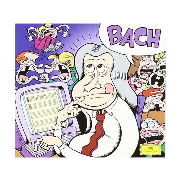 Classical Bytes Bach