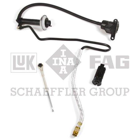 - Luk CRS018 Clutch Master and Slave Cylinder Assembly for Ford Explorer, Ranger