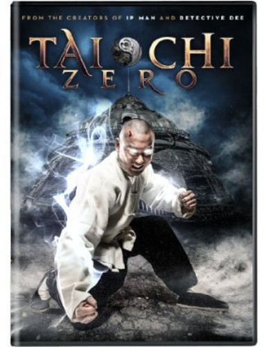 Tai Chi 0 (DVD) by WELL GO USA