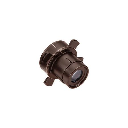 WAC Lighting FRAMING PROJECTOR FOR USE WITH HEAD 007 DARK BRONZE