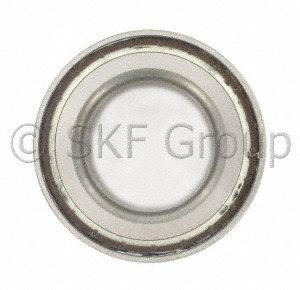 SKF FW24 Ball Bearing (Double Row, Angular Contact)