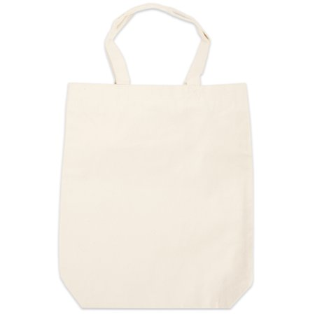 Canvas Tote Bag 14