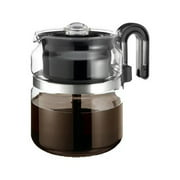 """Best Ace Electric Percolators - One-All Stovetop Percolator 8 Cup 7"""" Dia. X Review"""