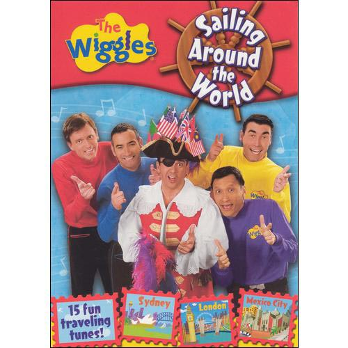 The Wiggles: Sailing Around the World by HIT ENTERTAINMENT