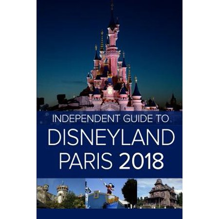 The Independent Guide to Disneyland Paris 2018 - Disneyland Paris It's Halloween