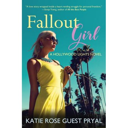 Romantic Series (Fallout Girl : A Romantic Suspense Novel (Hollywood Lights Series #5) )