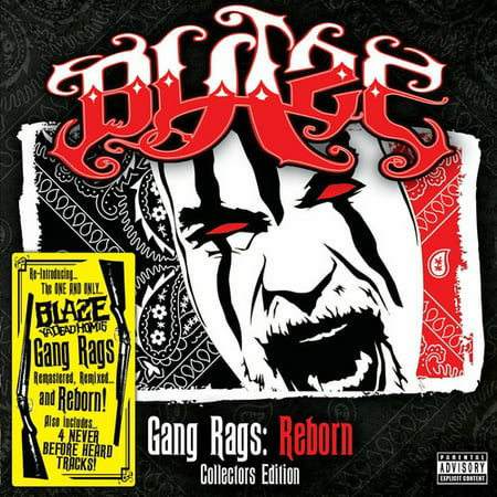 Gang Rags: Reborn (explicit)