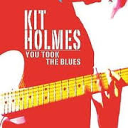 Kit Holmes - You Took The Blues - image 1 of 1